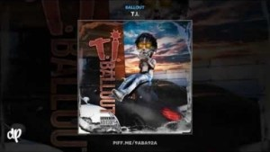 Ballout - Country feat. Chief Keef